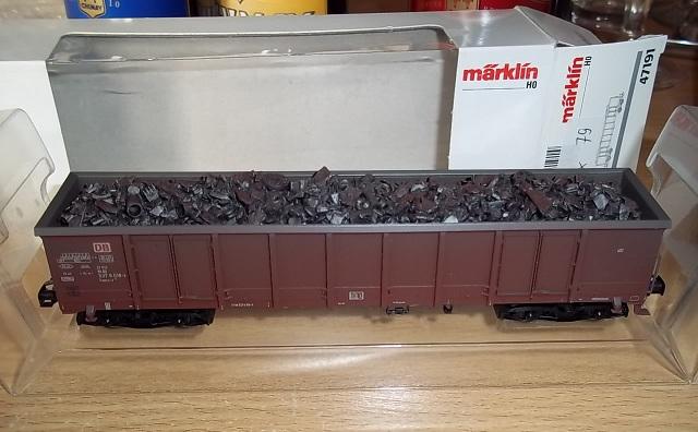 Märklin 47191 DB - Chargement 100_1934