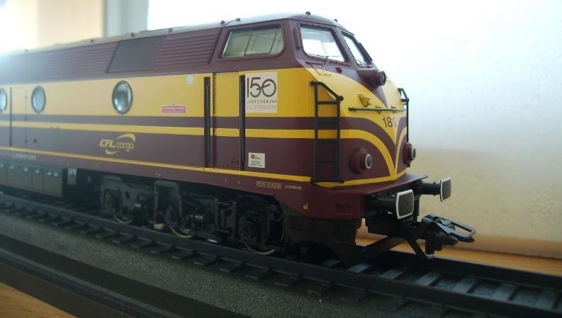 CFL Série 1800 1110