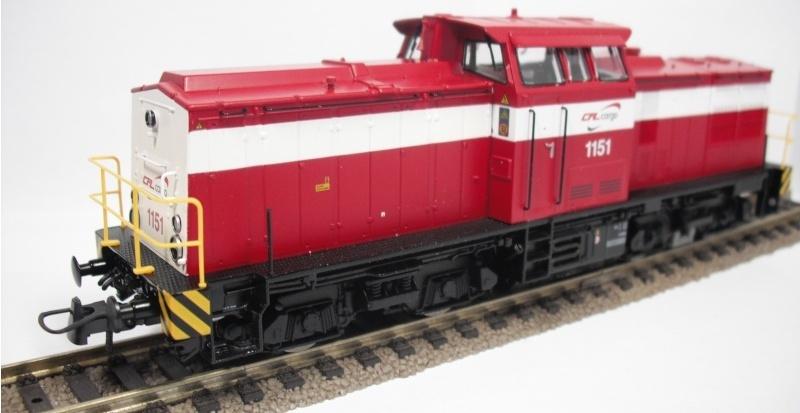 CFL Série 1150 115110
