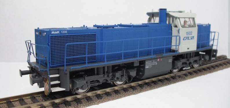CFL Série 1500 / 1580  1_110