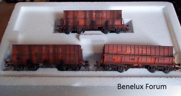 MÄRKLIN - Minéraliers 48448_10