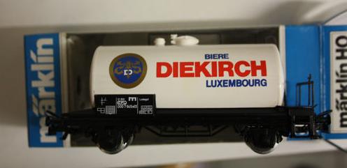 Wagons Citernes  Diekir10