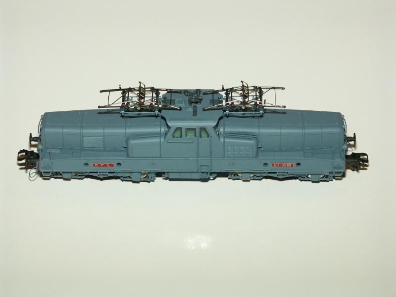 CFL Série 3600 Markli15