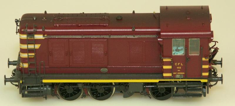 CFL Série 450 Models11