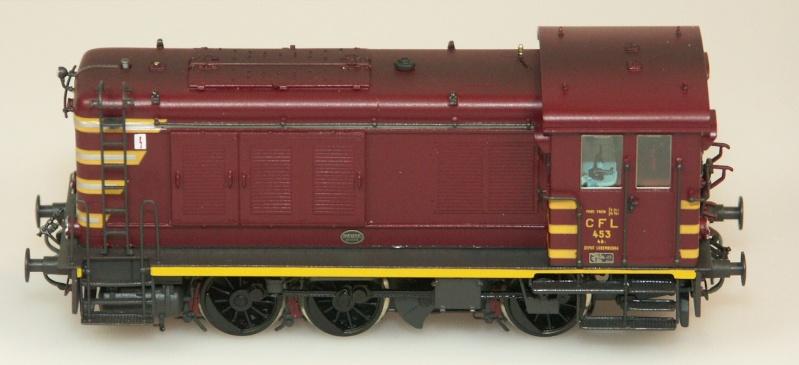 CFL Série 450 Models13