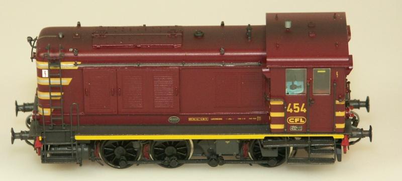CFL Série 450 Models14