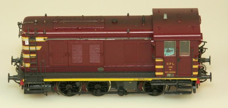 CFL Série 450 Models15