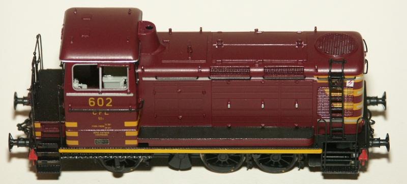 CFL Série 600 Models16