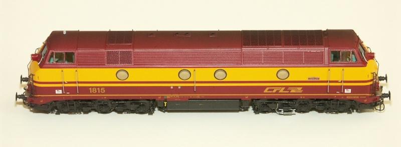CFL Série 1800 Models21