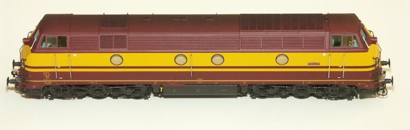 CFL Série 1800 Models22