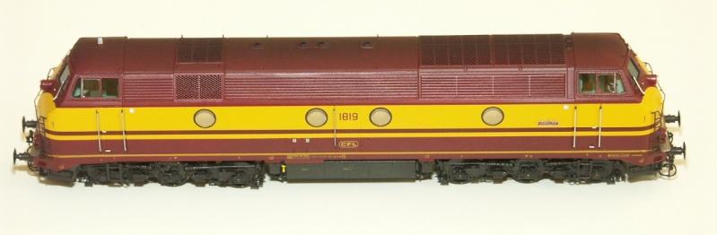 CFL Série 1800 Models23