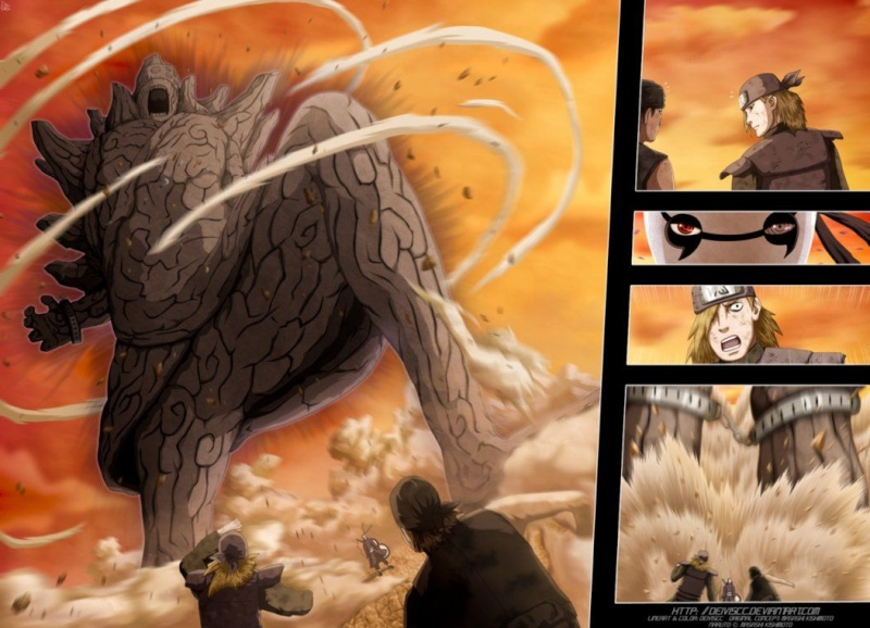Galerie d'images Naruto - Page 7 Madara10