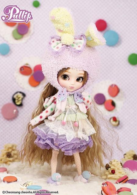 [Mai] Pullip Beary Fairy Kiyomi 1_bmp10