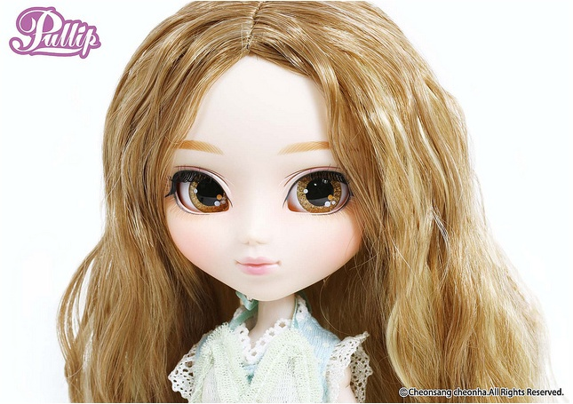 [Mai] Pullip Beary Fairy Kiyomi 3_bmp10