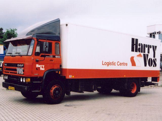 Transports Harry Vos (NL) Daf-1910