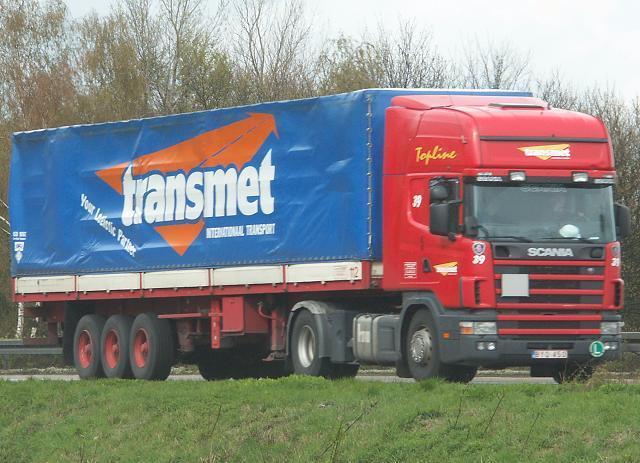 Transports Transmet (B) Scania15