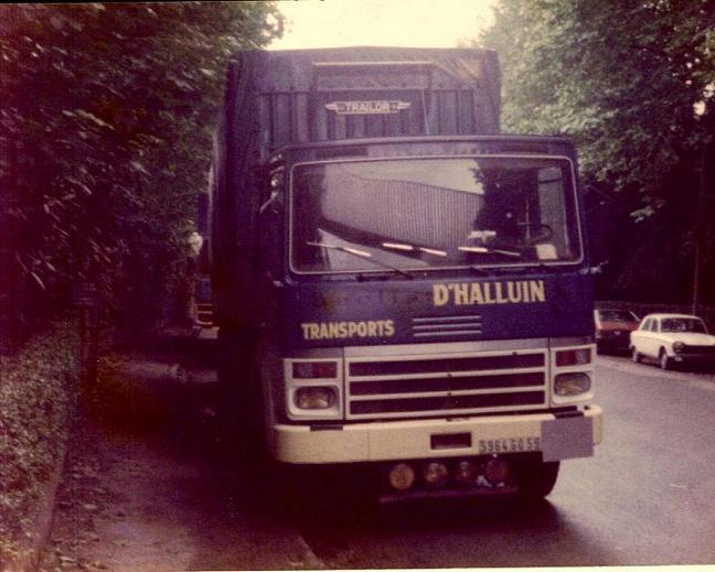Berliet 3ième partie Tr20311