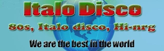 80'S, ITALO DISCO, HI-NRG