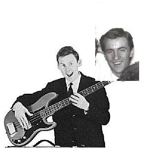 Gene & Eddie et les Four Beat Boys Licori10