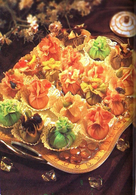 حلويات العيد من العلا.... ماتفوتيهاش عليك 16041612
