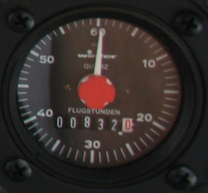 Heures moteur Hobb10