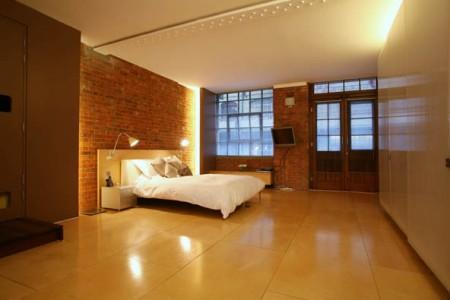 L'appartement loft de Clark Kent The-fa13