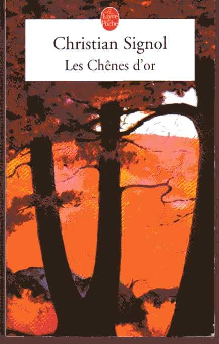 [Signol, Christian] Les chênes d'or Signol10