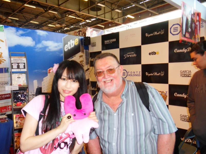 Tokyo Friends Sdc13010