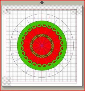 Ma videoN°3 : créer sa grille circulaire Grille11