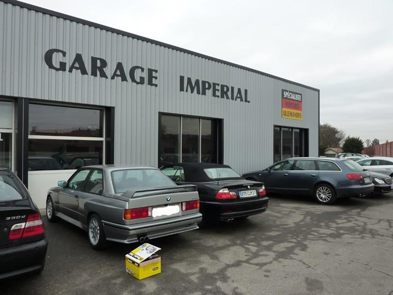 Garages Automobiles Spécialisés BMW - Page 2 P1030210