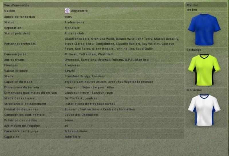 Liga Uno |Chelsea FC| Chelse10