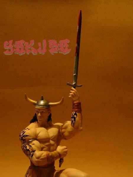"""""""titan"""" by yakusa Dsc00720"""