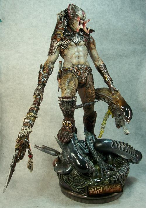 des kits resine predator que du predator Lrg-1111