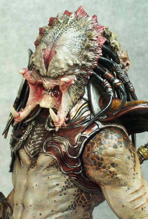 des kits resine predator que du predator Lrg-1113