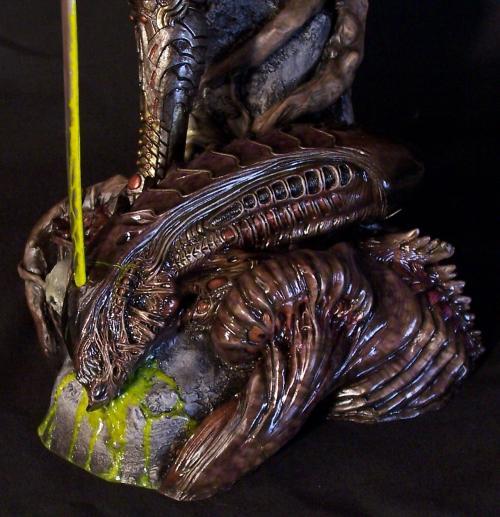 des kits resine predator que du predator Lrg-6310