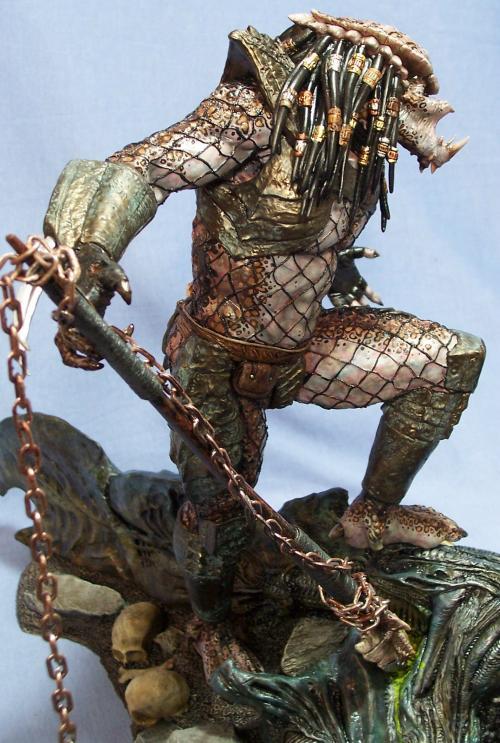 des kits resine predator que du predator Lrg-6510