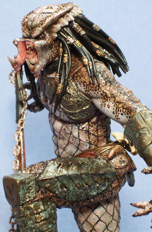 des kits resine predator que du predator Lrg-6511
