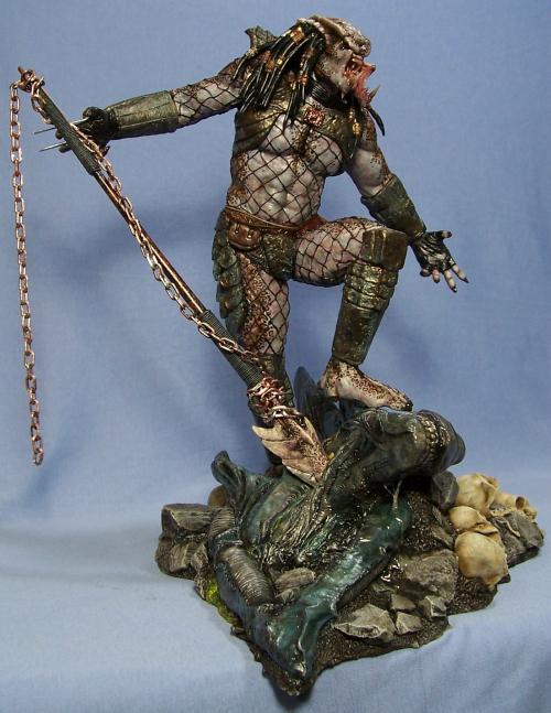 des kits resine predator que du predator Lrg-6611