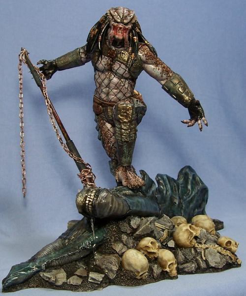 des kits resine predator que du predator Lrg-6612