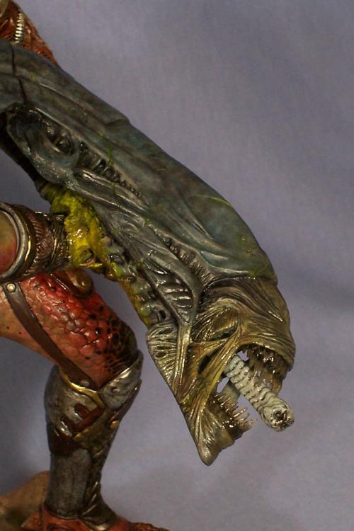 des kits resine predator que du predator Lrg-6615