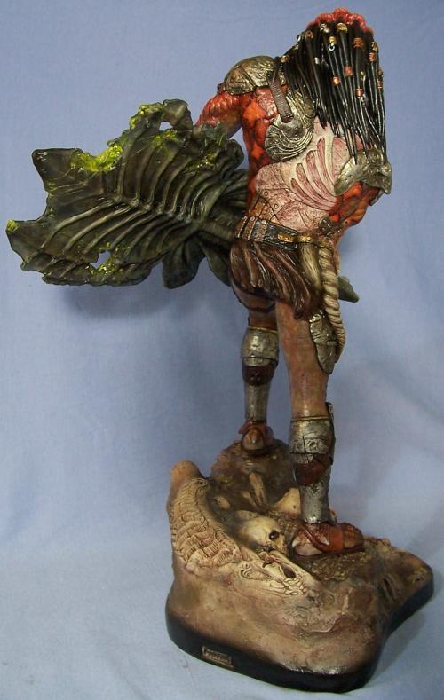des kits resine predator que du predator Lrg-6710