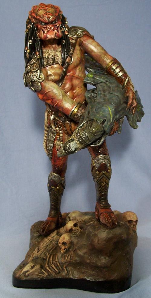 des kits resine predator que du predator Lrg-6712