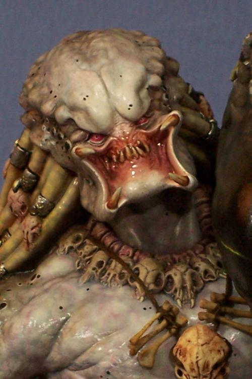 des kits resine predator que du predator Lrg-6810