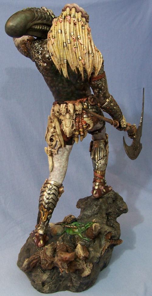 des kits resine predator que du predator Lrg-6811