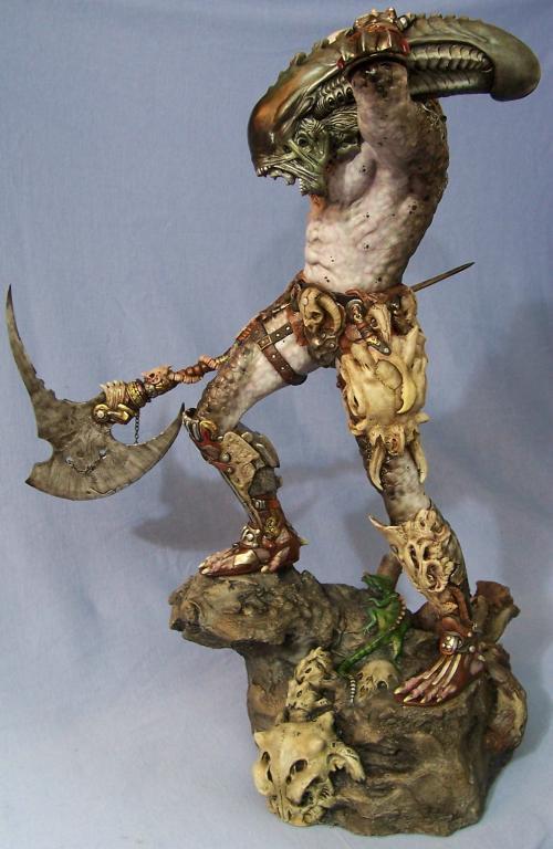 des kits resine predator que du predator Lrg-6812