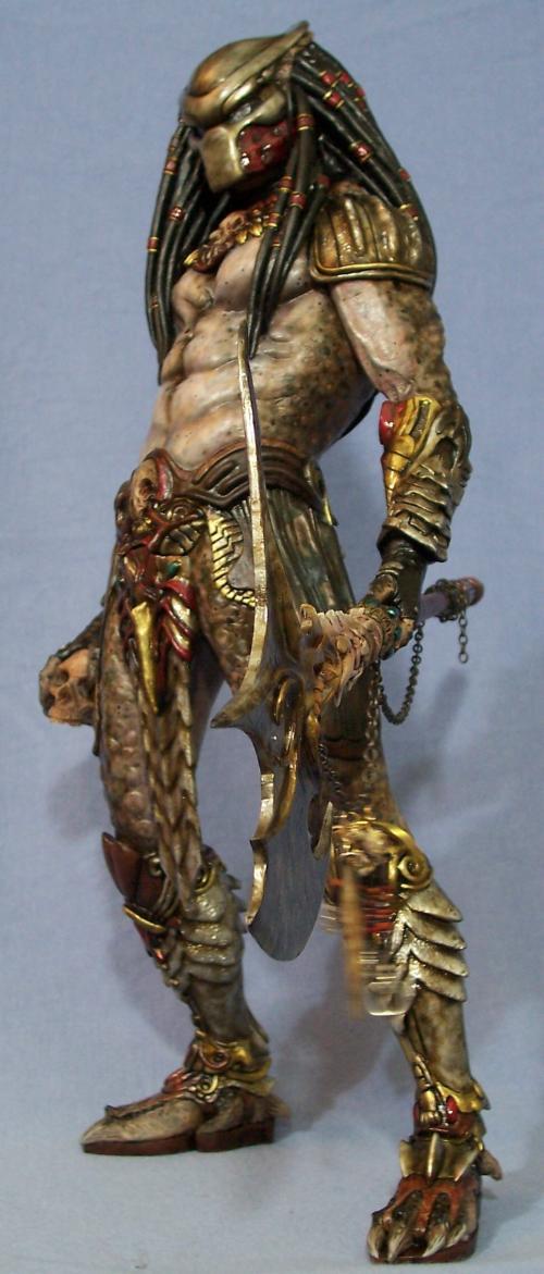 des kits resine predator que du predator Lrg-7010