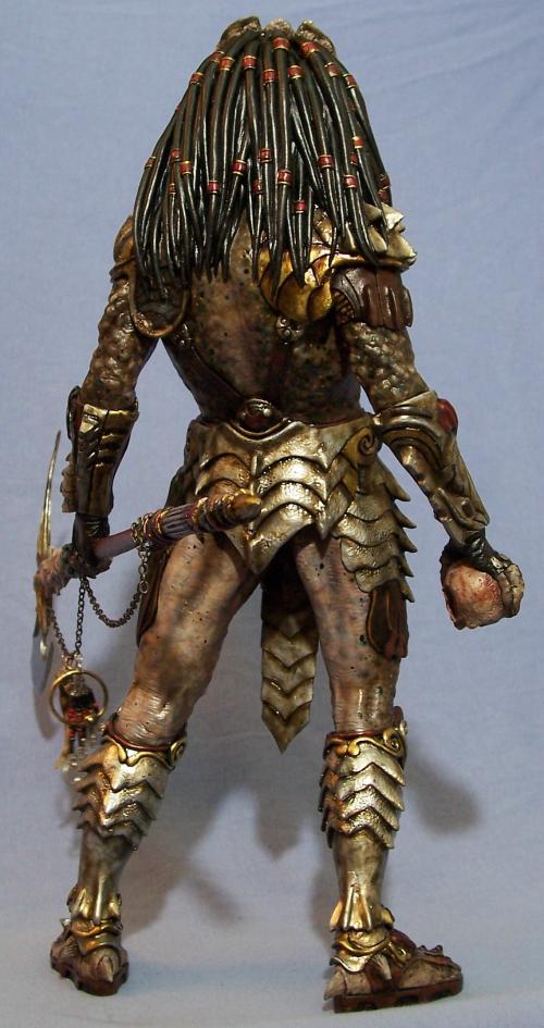 des kits resine predator que du predator Lrg-7011