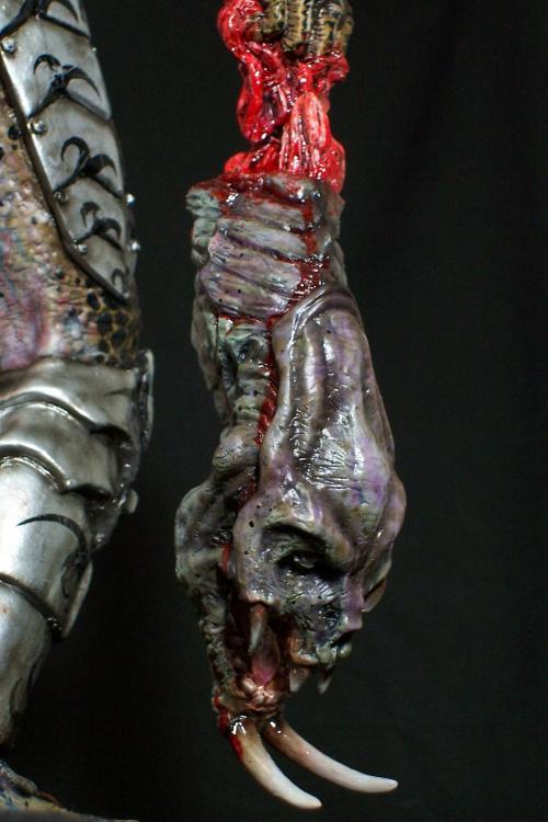 des kits resine predator que du predator Lrg-7210