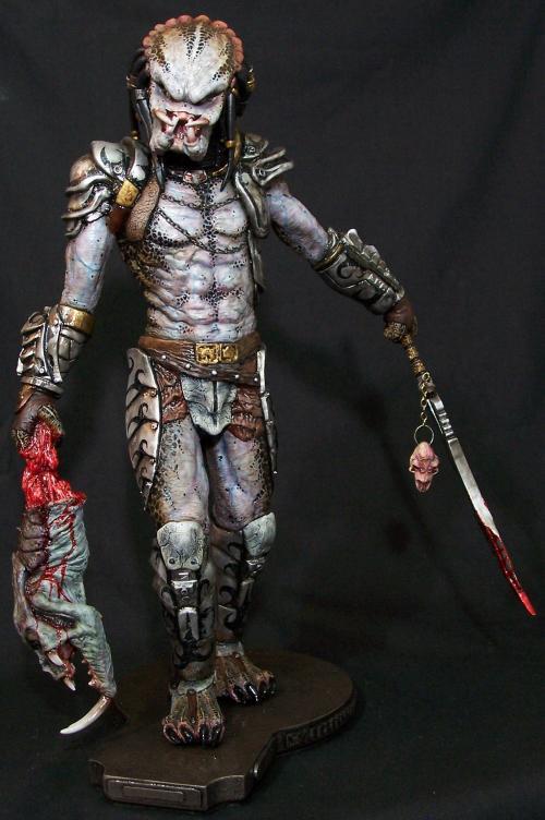 des kits resine predator que du predator Lrg-7310