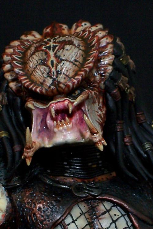 des kits resine predator que du predator Lrg-7313